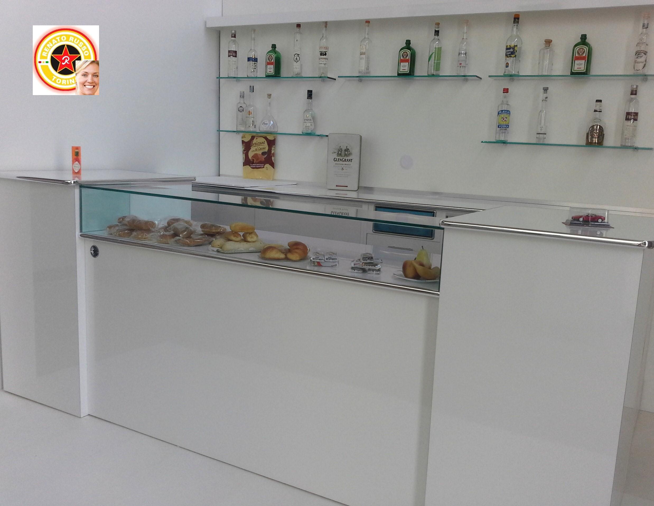 Arredamenti per tabaccherie compra in fabbrica a met for Arredamenti a bologna