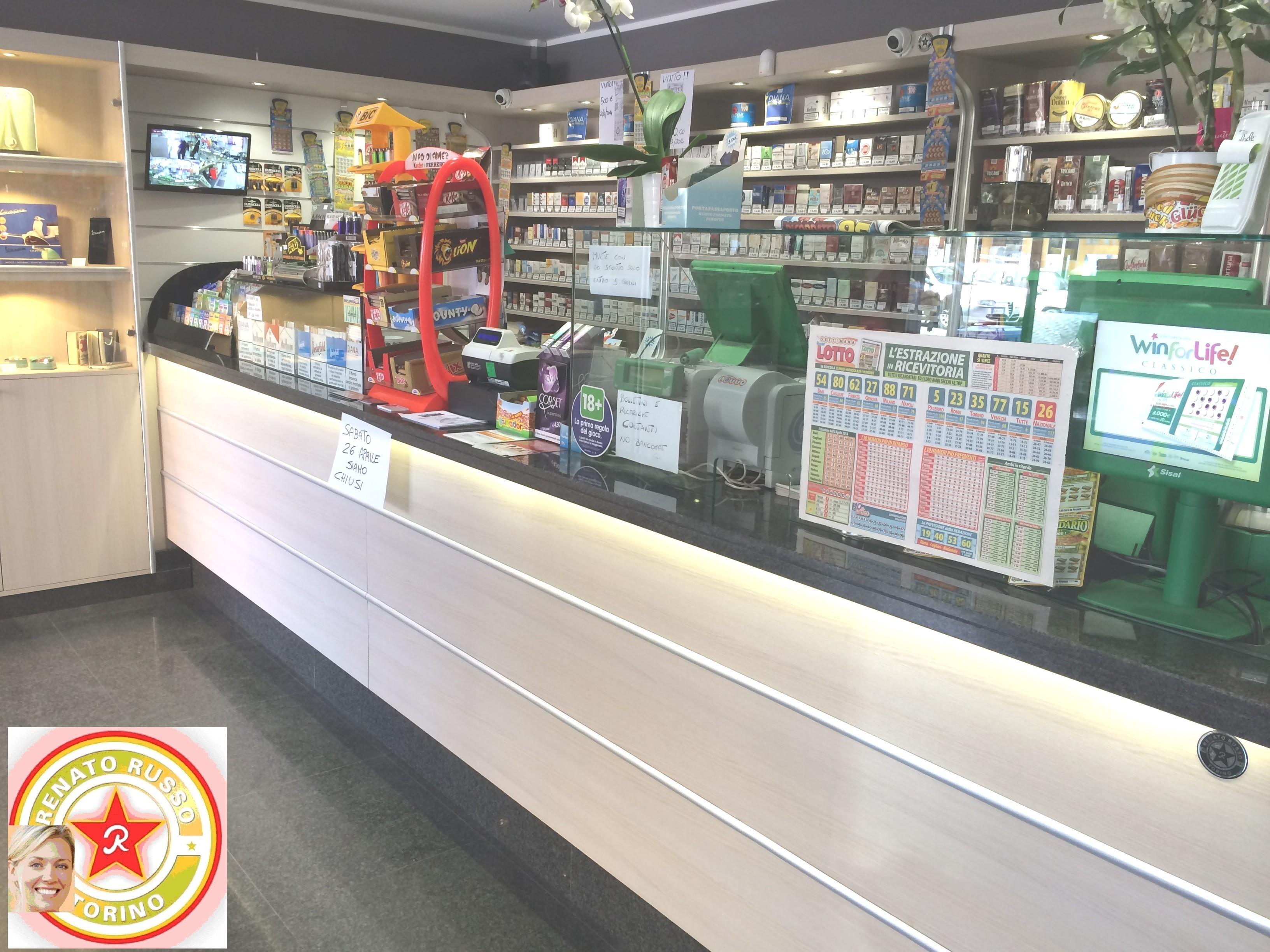 Arredamenti per tabaccherie compra in fabbrica a met for Arredamento bar tabacchi usato
